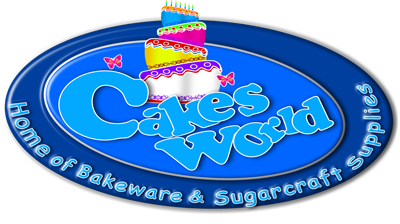 Cakes World  -  Home